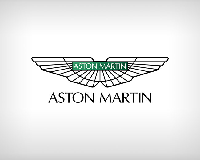 Aston Martin in UK