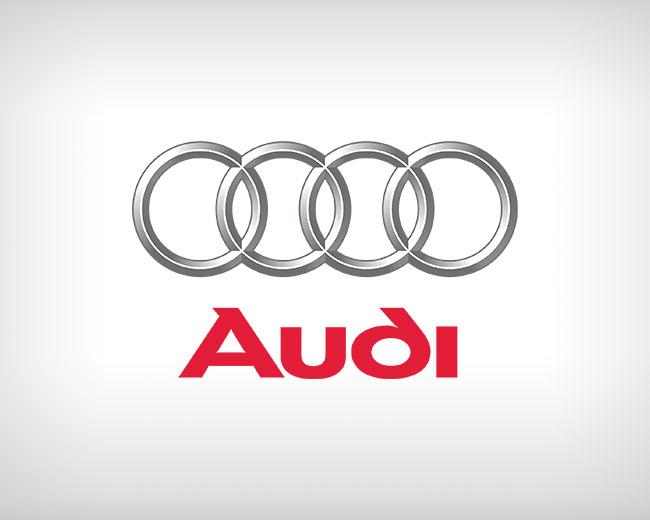Audi in UK