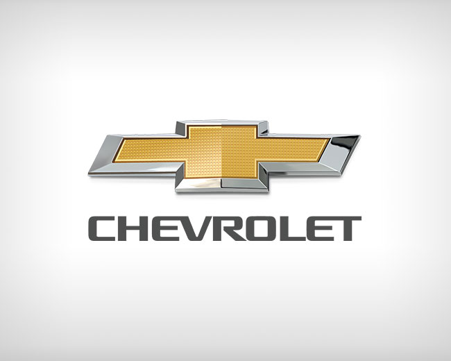 Chevrolet in UK