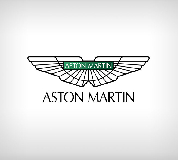 Aston Martin in Newcastle Airport
