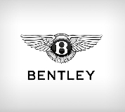 Bentley in Gatwick Airport