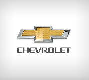 Chevrolet in Edenbridge