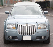 Chrysler Limos [Baby Bentley] in Glanamman