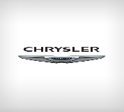 Chrysler in Westcliff on Sea