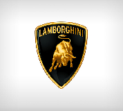 Lamborgini in Hitchin