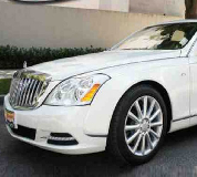 Maybach Hire in Newcastle Airport