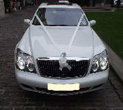 Mercedes Maybach Hire in Ashington