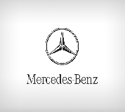 Mercedes Hire in Appley