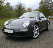 Porsche Carrera S in Didcot