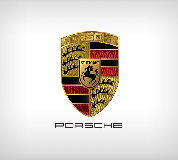 Porsche  in Oundle