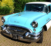 Self Drive Classics in Ottery St Mary
