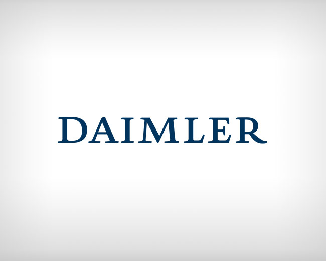 Daimler in UK